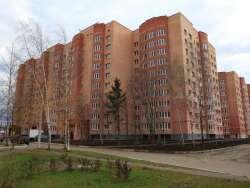 ЖК на ул. Механизаторов